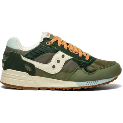 Saucony Saucony Shadow 5000 Forest / Tan