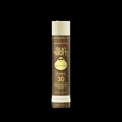 Sun Bum Sun Bum Sunscreen Lip Balm 30 SPF