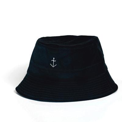 La Paz La Paz Rocha Bucket Hat Navy