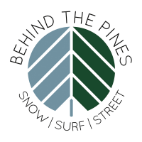 Life is short, Stunt it. | Behind The Pines, Snow, Surf & Streetwear | Amsterdam