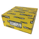 Flexovit Flexovit doorslijpschijf voor staal en RVS 230x2,5x22 mm (verpakkings eenheid 25 stuks)