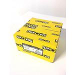 Flexovit 180x6,4x22 A24/30 Q-B27 flexovit afbraamschijven voor staal en RVS, type speedoflex  (verpakkingseenheid 10 stuks)