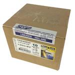 Flexovit Flexovit afbraamschijf voor staal en RVS 115x6,4x22 mm (verpakkings eenheid 10 stuks)