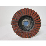 Sait Combi lamellenschijf 125 mm, fijn, verpakt per 5 stuks. Art.6497