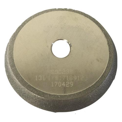 Diamant schijf voor model PQD2-13