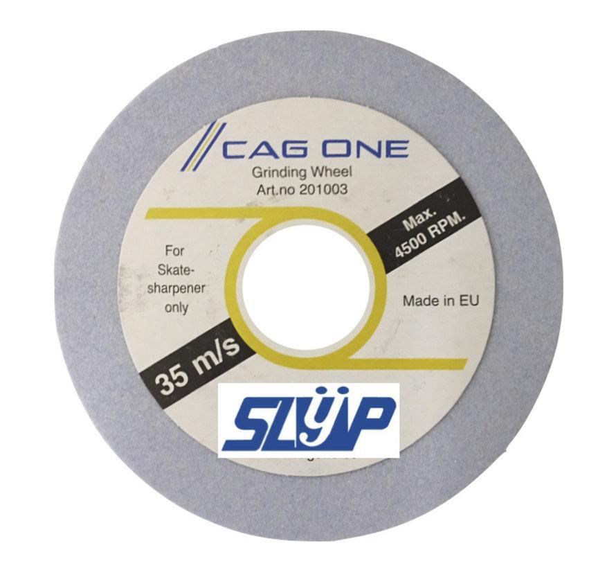 Speedone slijpschijf hardheid middel 150x6x32 met kunststof binnenbus