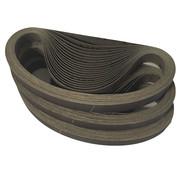 Schuurbanden std. kwaliteit S-1300 en Ice-Liner, 60 stuks. Art.3709S