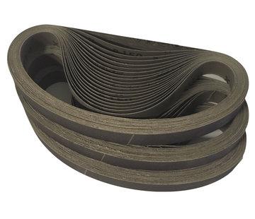 Schuurbanden std. kwaliteit S-1300 en Ice-Liner. Art.3709S