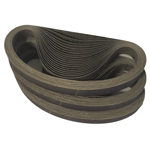 Standaard kwaliteit schuurbanden Ice-Liner en S-1300 (60 stuks)