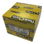 Flexovit Flexovit afbraamschijf voor aluminium 125x7x22 mm (verpakkingseenheid 10 stuks)