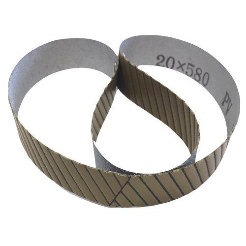 CBN Schuurband voor Ice-Liner en S-1300