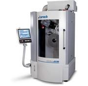 Merk Loroch HSS cirkelzaagbladenslijpmachine Solution K850-T Slijpt HSS zaagbladen vanaf 40 mm tot 850 mm