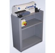 Merk Loroch AB500 Ontbraam machine