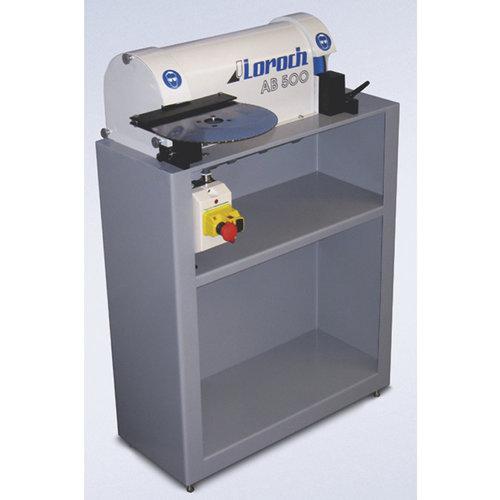 Loroch Loroch AB500 Ontbraam machine