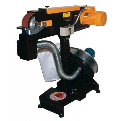 AB Maskin AB Maskin 2000-75-500