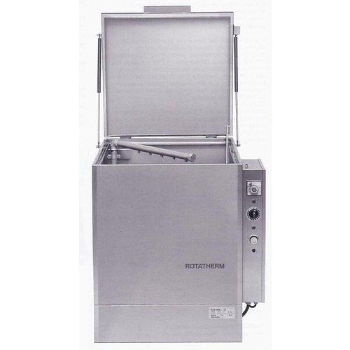 Rotatherm wasmachine