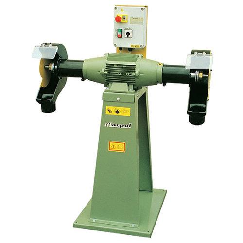 marpol Marpol 663 Dubbelzijdige polijstmachine