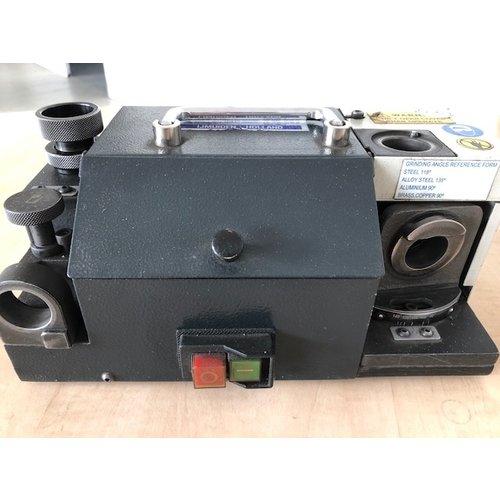 Borenslijpmachine Vertex VDG13 (2-13mm)