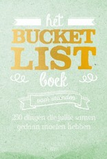 Bucketlist - Voor Vrienden