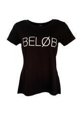 BELØB Shirt Beløb - Zwart