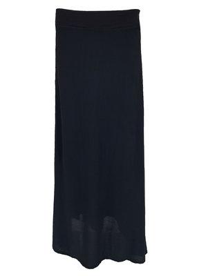 Skirt long - Black