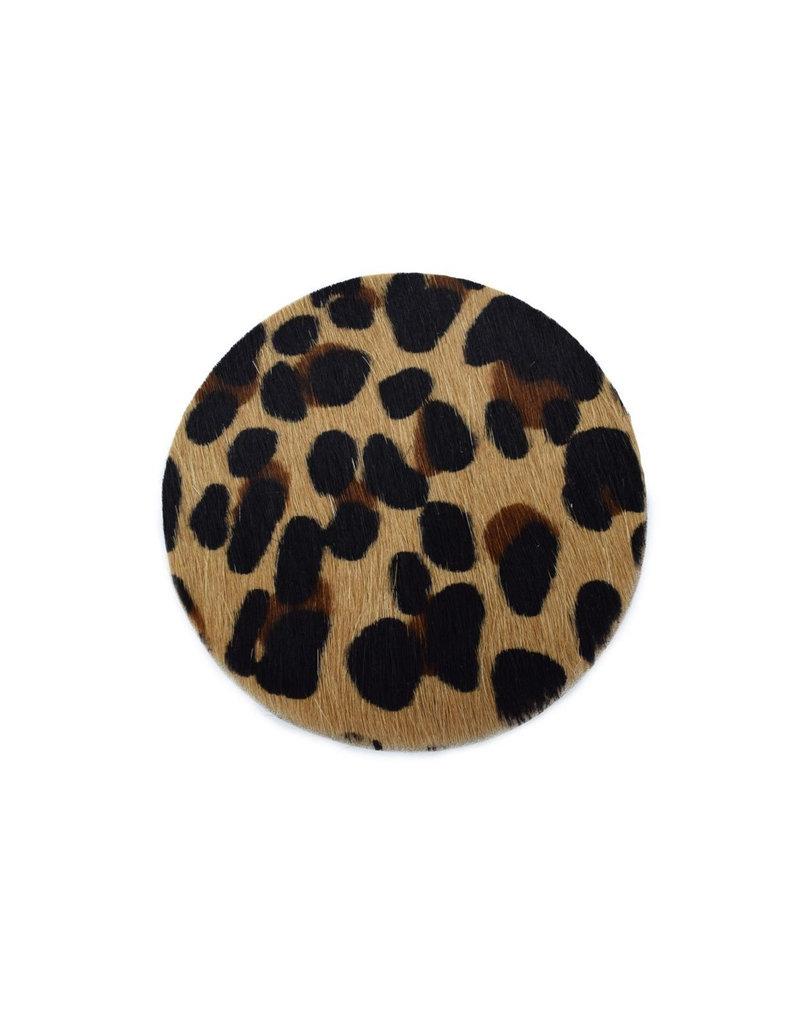 Onderzetters - Leopard