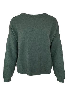 Alexandre Laurent Alexandre Laurent Sweater - Groen