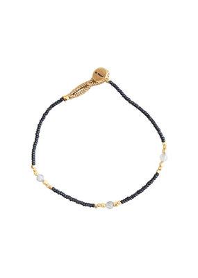 IBU JEWELS Lulu 3 Stone - RU05