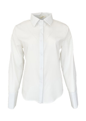 Basic Blouse - Wit