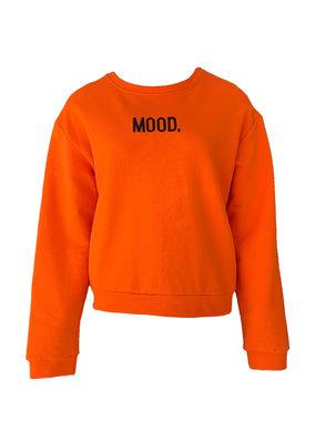 Sweater Mood - Oranje