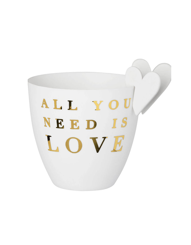All You Need Is Love - Light