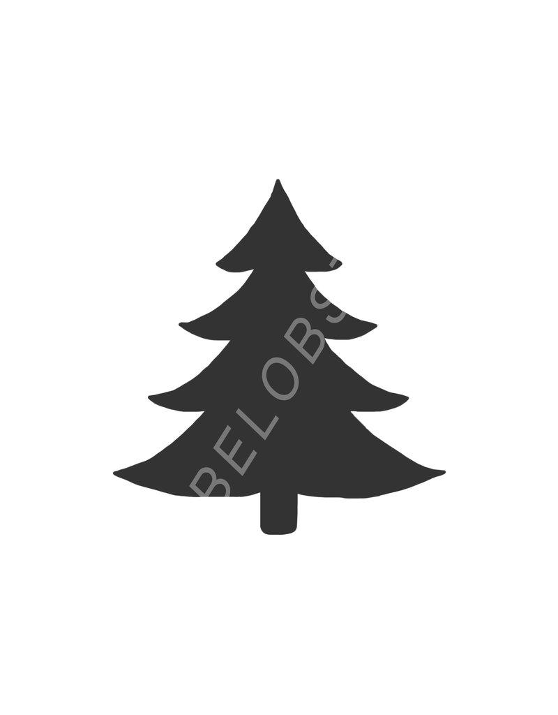 Christmas Cards - Kerstboom