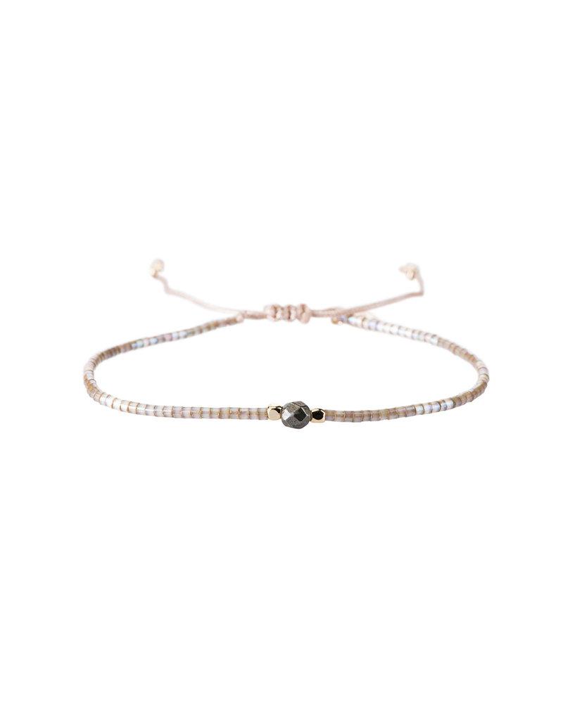 Bracelet Aby - Silk