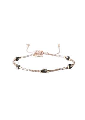 Bracelet Flo - Silk