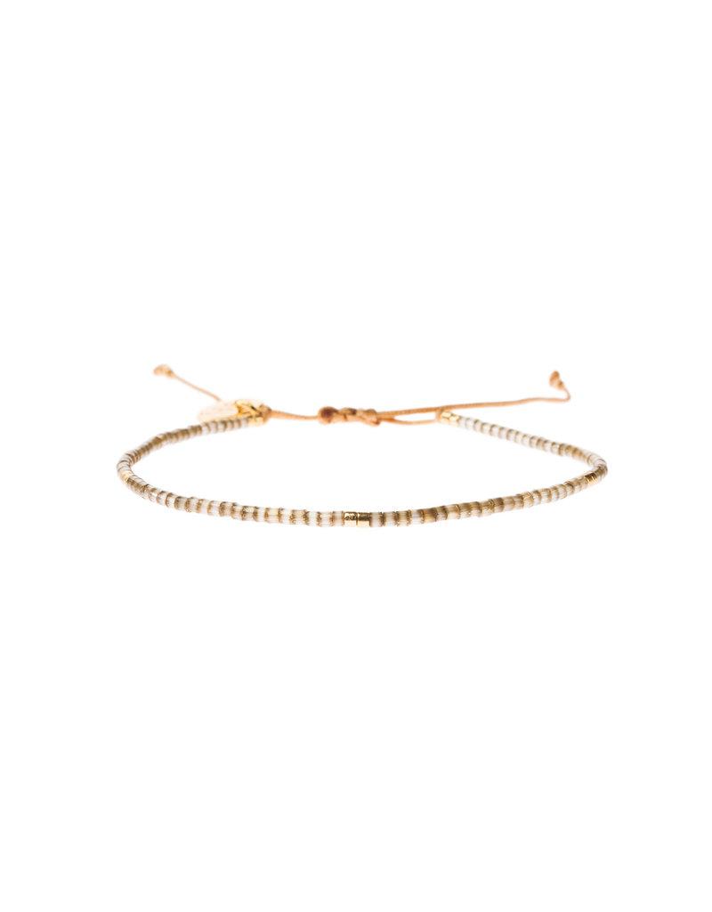 Bracelet Fem - Silk