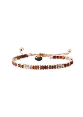 Bracelet Luna - Cognac