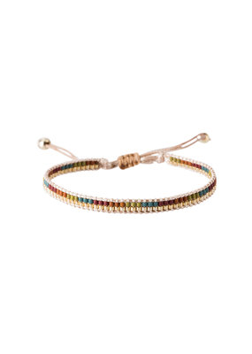 Bracelet Jaimy - Petrol