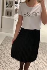 Jacoba Skirt - Zwart