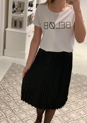 Jacoba Skirt - Zwart
