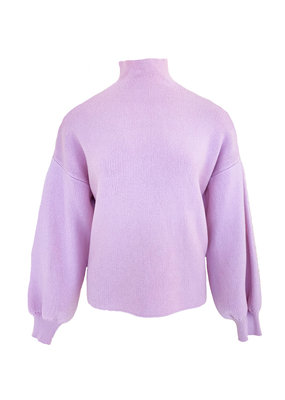 Sweater Noor Turtle - Roze