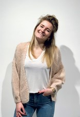 Mika Elles Vest - PoederRoze