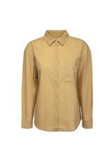 Desires Darice Shirt - Geel