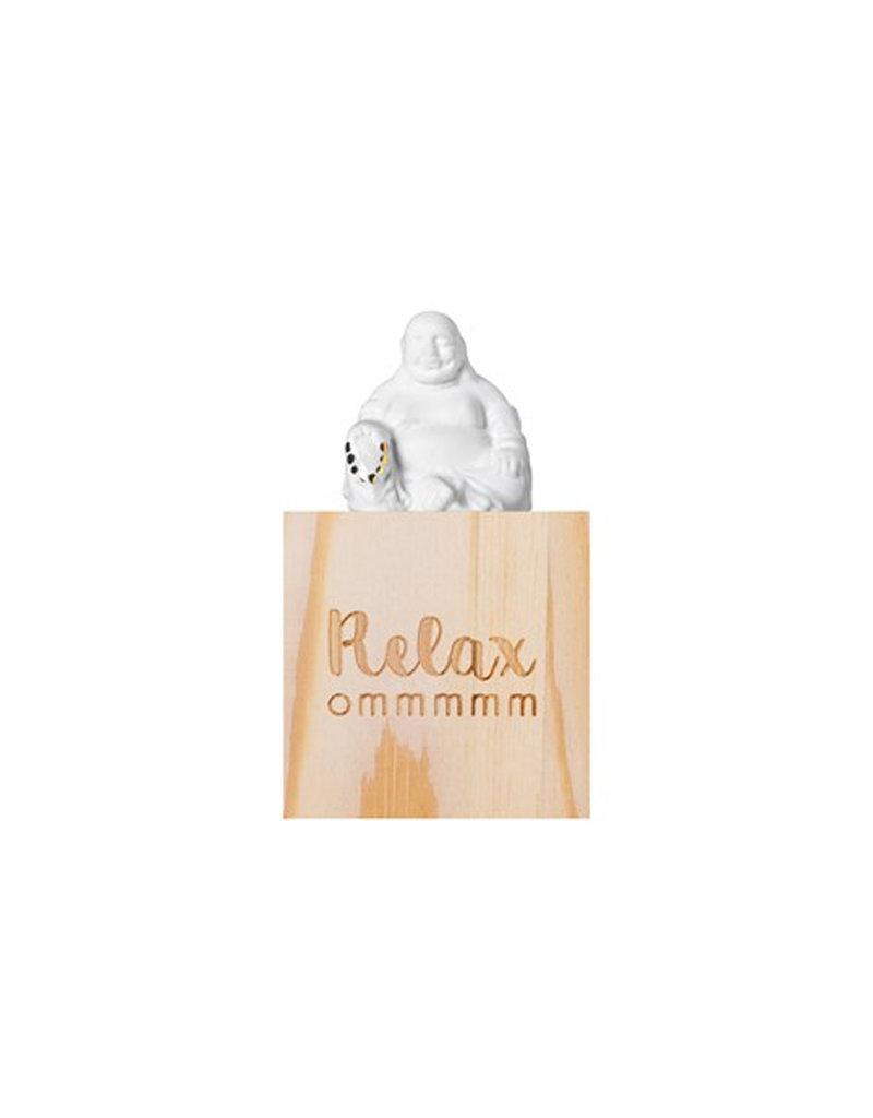 Relax Buddha - Box