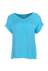 Transfer Short Sleeve Tee '21 - Turquoise