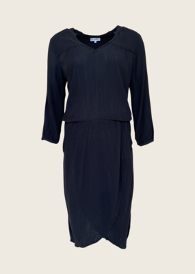 Desires Debbi Dress - Zwart