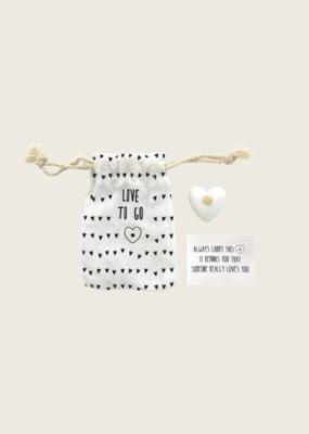 Räder Gelukszakje - Love to Go
