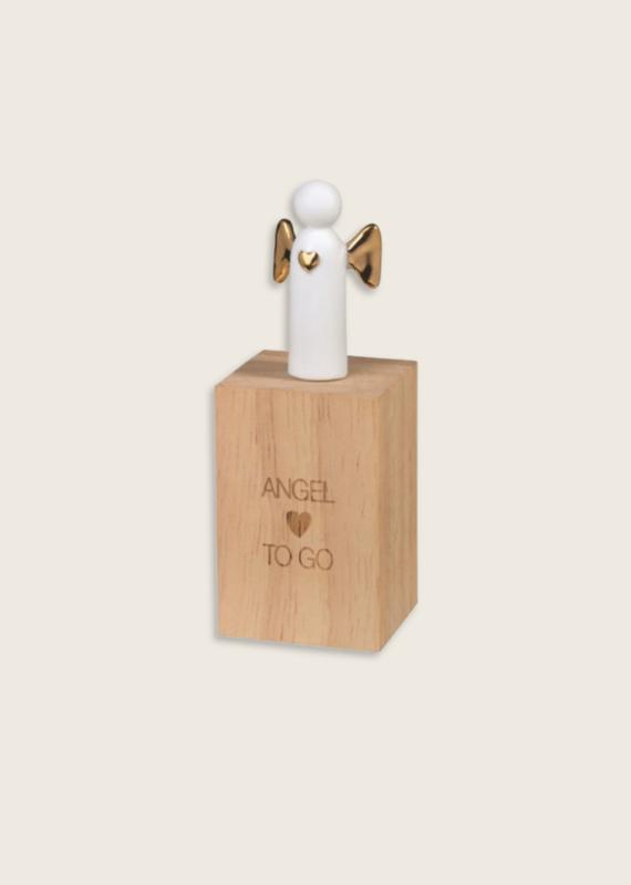 Räder Angel to Go - Box