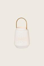 Räder Porcelain Lantern S - Wit