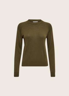 Desires Benelli Pullover - Groen