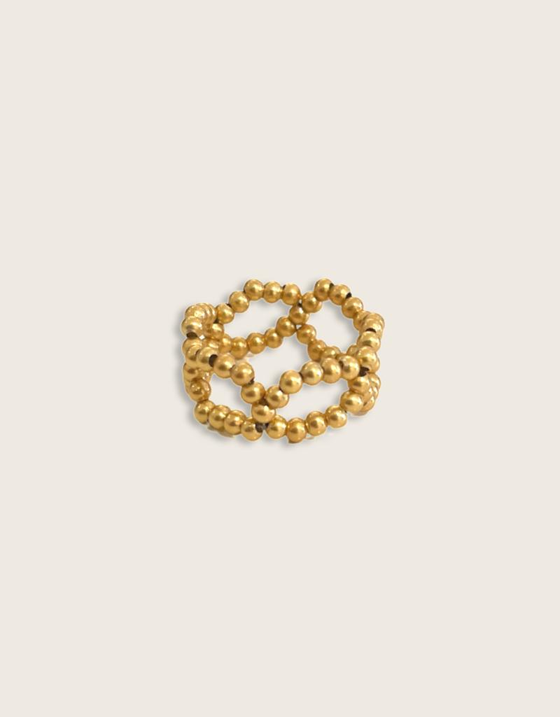 Ibu Jewels Ring // Abby - RT